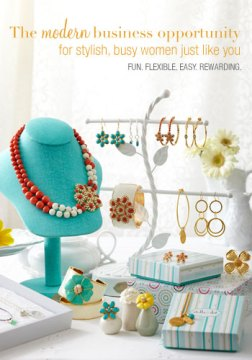 Stella & Dot - The Company For You