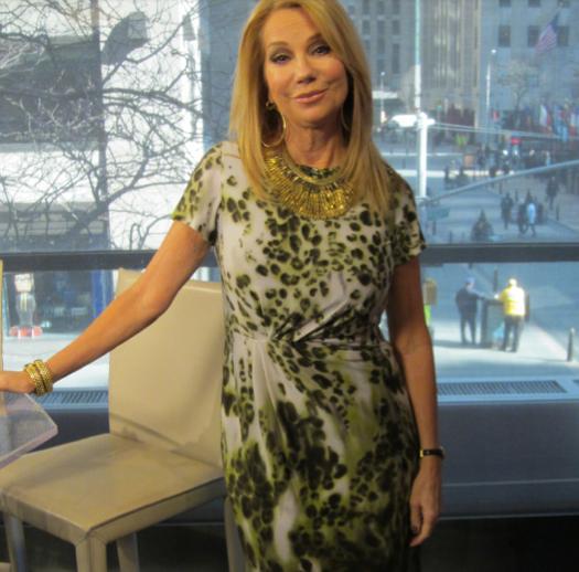 Kathie Lee Gifford Dress
